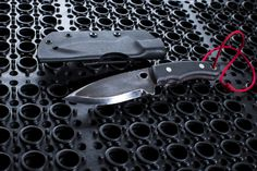 Investment Grade Cholera Fixed Blade Knife $599.99 Made In The USA