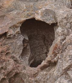 Wind Cave National Park, Hot Springs, South Dakota. The birth canal of the Black Hills, where the Lakota originated.