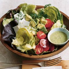 Summer Salad Recipes - O the Oprah Magazine - Delish.com