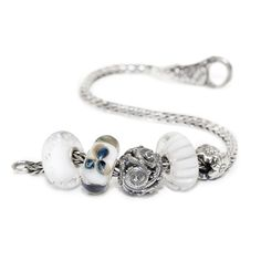 Simply Special Bracelet, 19cm - Trollbeads.com