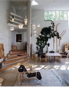 ➢ StonexoxStone ➢ Instagram | Pinterest Decor Interior Design, Interior Styling, Interior Decorating, Exterior Design, Interior And Exterior, Up House, Decoration, My Dream Home, Home And Living