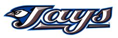 Toronto Blue Jays Primary Logo on Chris Creamer's Sports Logos Page - SportsLogos. A virtual museum of sports logos, uniforms and historical items. Mlb Team Logos, Mlb Teams, Sports Logos, Baseball Season, Baseball Mom, Baseball Games, Toronto Blue Jays Logo, Team Mascots