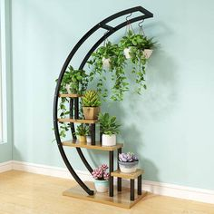 House plants decor - 4 Layer Flower Storage Rack Holder Garden Rack Stand Plant Shelves Beautiful nice pergola for living room Balcony shelf - Indoor Flower Pots, Indoor Plants, Indoor Outdoor, Patio Plants, Potted Plants, Garden Rack, Wood Plant Stand, Outdoor Plant Stands, Tiered Plant Stand Indoor
