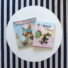 Billy und der Bösewi