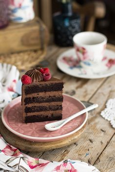 Drip Cakes, Coffee Shop, Delish, Muffins, Ethnic Recipes, Desserts, Soup, World, Best Chocolate Cake