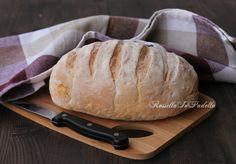 Pane di semola di grano duro, ricetta facilissima
