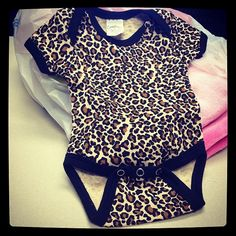 ♥Every outfit my child I don't have will be forced to wear!!!