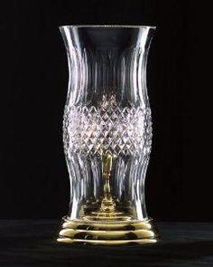 Waterford Crystal, Colleen Hurricane Lamp