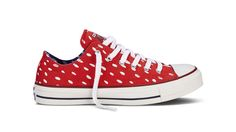 Marimekko x Converse Fall/Winter 2013 Footwear