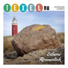 Texel Nu, online magazine