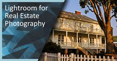 Learn the essential elements that can turn your Real Estate photography portfolio into a masterpiece