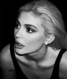 Kylie Jenner x Violet Grey