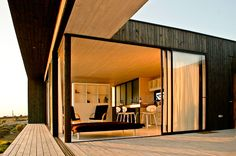 Weekend Cabin: Huentelauquen, Chile