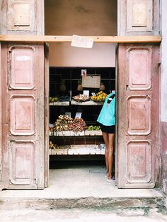cuba, part one: havana. | sfgirlbybay | Bloglovin'