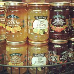 .@melinkort | #marmalade, #mackays |