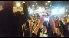 Taxistas le declaran la guerra a Vargas Lleras