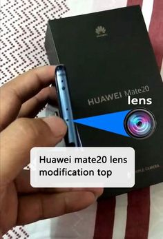 This is a hidden spy camera device customized and modified by Huawei MTAE 20pro. The front camera of the phone lens can be added to the top of the phone. Using the spy APP software we provide, you can hide the video in the background when the screen is black. Playing games, making phone calls and watching movies will not interrupt the hidden camera in the background; currently the most hidden and portable hidden camera for spies. Playing Games, Games To Play, Hidden Spy Camera, Camera Apps, Phone Lens, Camera Equipment, Black Screen, Security Camera, Software