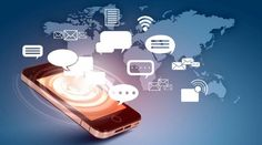 Seguridad y privacidad en aplicaciones de mensajería instantánea  #apps #chat