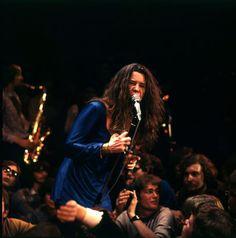 Janis Joplin Live