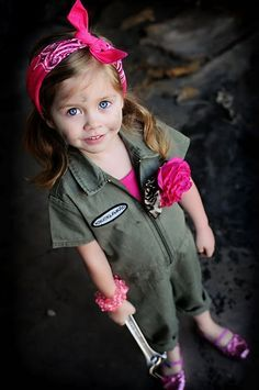 this is SO happening in a year or two! - toddler grease monkey coveralls