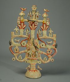 mexican tree of life.