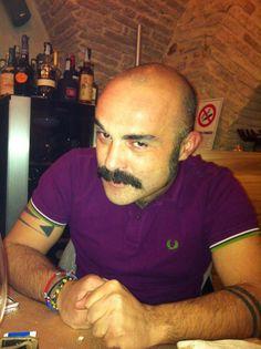 Lello ... Abruzzo cuisine @ Lu Barrott di Nicola...