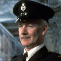 Mr. Mackay played by Fulton Mackay
