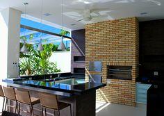 Casa 755 - Espaço Gourmet