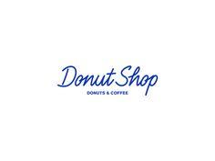 Donut Shop - Never Now
