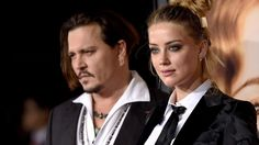 Johnny Depp and  Amber Heard agreed  to a settlement