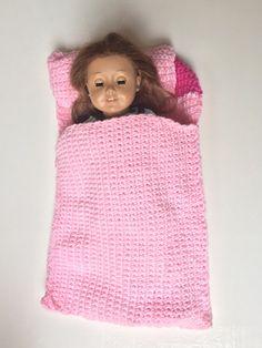 Crochet Doll Blanket Free Pattern 18 Doll Sleeping Bag Pillow Crochet Pattern Ambassador Crochet Crochet Doll Blanket Free Pattern 25 New Ba Doll Blanket Size Koprufotograflari. Crochet Doll Blanket Free Pattern Ba Doll Filet Afghan Free Crochet P. Baby Doll Clothes, Crochet Doll Clothes, Knitted Dolls, Doll Clothes Patterns, Crochet Dolls, Doll Patterns, Crochet Baby, Free Crochet, Kids Crochet