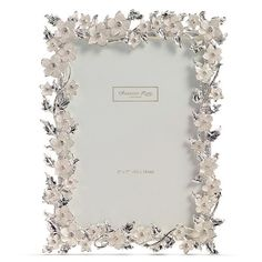 Addison Ross Diamante flower 4R photo frame (500 ZAR) ❤ liked on Polyvore featuring home, home decor, frames, floral home decor, flower stem, friend picture frames, friends picture frames and friends frames