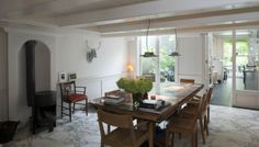 5 Homes That'll Make Your Jaw Drop. Amsterdam Home