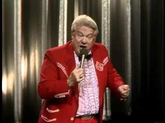 . If Ya' All like 'Countrified Humor'   Jerry Clower - Live In Nashville :: Part One [+playlist]