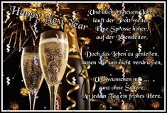 de – your free picture community – Towel Ideas 2020 Happy New Year Pictures, Gif Silvester, Happy New Year Greetings, Christmas Napkins, Quotes About New Year, New Years Eve Party, New Movies, Decor, Messages
