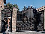 Кованые ворота Премиум класса Louvre, Building, Travel, Design, Viajes, Buildings, Destinations, Traveling