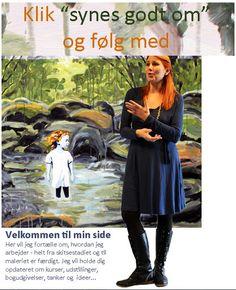 using Newsperience Facebook Apps  newsperience.dk