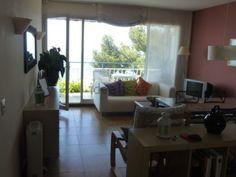 Foto van de flat in de straat Miramar