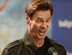 Jim Carrey: The Minute Man – Can We Complain?  #JimCarrey #inspirational #funny #blog #CanWeComplain
