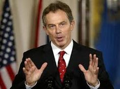 """The Guardian: Blair launches his war doctrine of Zionism """"Christian"""" to """"call"""" the war on Islam"""