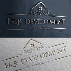 Great and quality logo design needed for a property developer by iMichaelDepp