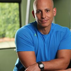"""""""Focus on the processes, methods, and techniques you're using while in pursuit of your goal. Studies show you'll be more successful. It's important to recognize and celebrate your hard work and dedication to stay on track."""" -Harley Pasternak, celebrity trainer and author of The Body Reset Diet"""