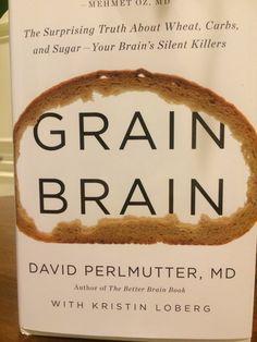 дэвид перлмуттер еда и мозг скачать pdf