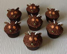 Gruffalo Cupcakes | Flickr - Photo Sharing!