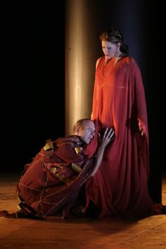 Susan Graham (1960) Amerikaanse mezzo-sopraan, veel rollen o.a. in Händel, Berlioz, Gounod
