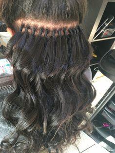 Deep wave Human Hair Crochet Braids, Curly Crochet Hair Styles, Crochet Braids Hairstyles, Weave Hairstyles, Straight Hairstyles, Curly Hair Styles, Natural Hair Styles, Natural Afro Hairstyles, Modern Hairstyles