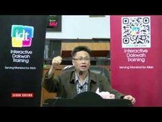 Layanan MASJID vs GEREJA - LIM JOOI SOON - YouTube