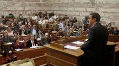 Οι εκλογές θα λειτουργήσουν ως κολυμπύθρα για το κόμμα του ΣΥΡΙΖΑ. ~ Geopolitics & Daily News