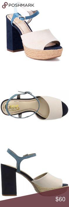 77ea70045b5 Circus Sam Edelman Nakita Heels Size 10 Sandals Make a statement with these  Nakita heels from