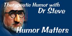 good source for articles on the benefits of humor, written by a psychologist